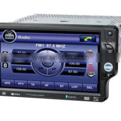 Volkswagen Radio Waterproof Car Radio 9 Inch 2G