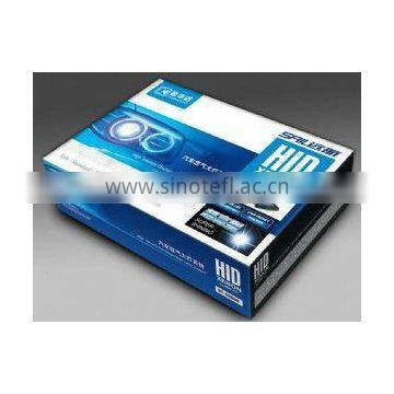 HID Packing Box