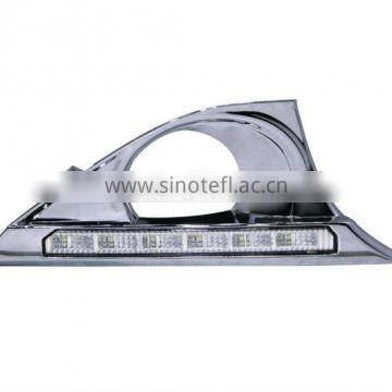 Led table lamp for GL8 2013