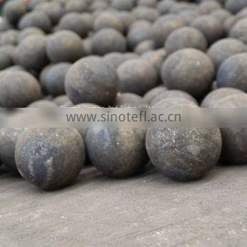 1- 5 Inch Hot Roll grinding steel ball