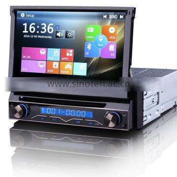 """6.95"""" Inch Navigation Android Double Din Radio 2G For Bmw"""