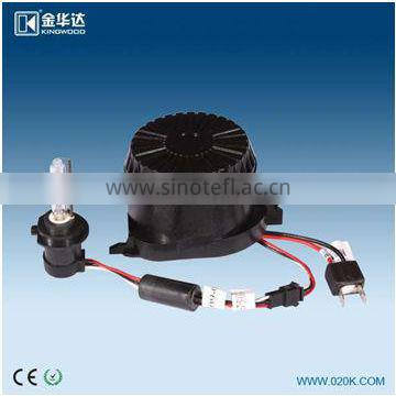 Exclusive all-in-one HID kit hot selling in China 4s car shop