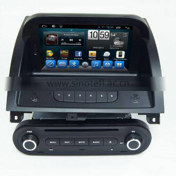 "3g Gps Touch Screen Car Radio 6.95"" Inch For Hyundai IX35"