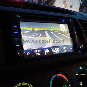 2 Din Quad Core 32G Android Car Radio For Mercedes Benz A-class