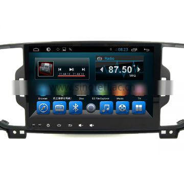 7 Inch Dual Din 2GRAM+16GROM Android Car Radio For WITSON