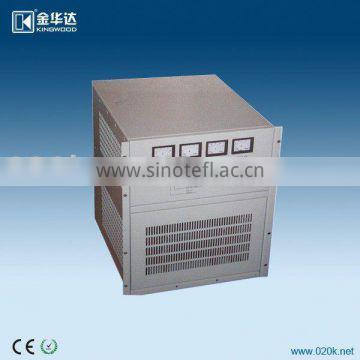 220V 7500W Power Frequency Pure Sine Inverter for Electric Power