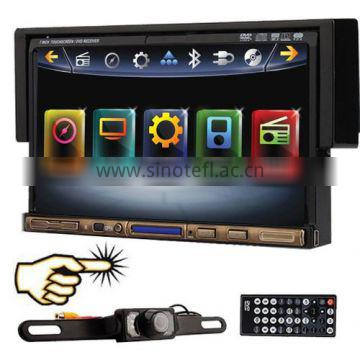 Audi A3 Quad Core 32G Bluetooth Car Radio 1024*600