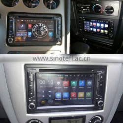 1024*600 Free Map Android Double Din Radio 16G For WITSON