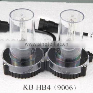 ceremic bulb 9006 for Japanese car 12v35w hot sale in china