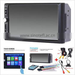 2 Din Dual Din 2G Android Car Radio For Volkswagen