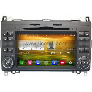 8 Inches Smart Phone Android Double Din Radio 1080P For Audi A3