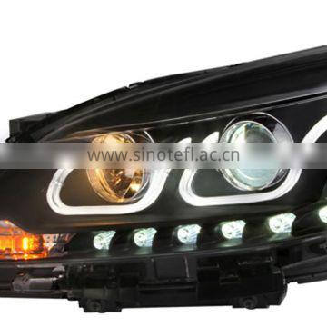 DC and AC Car HID Kit with specific price