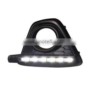 Cordless rechargeable led lamp for new EXCELLE 2009-2012
