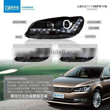 Accessories for skoda superb tundra accessories light SVW Passat