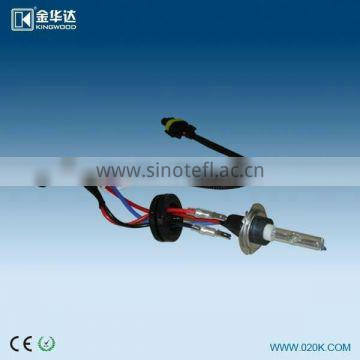 12V voltage and headlight type head lamp for Europe car