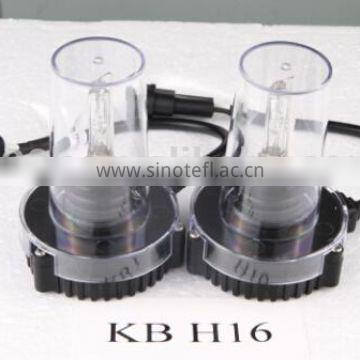 hid auto light H16 hot sale in china