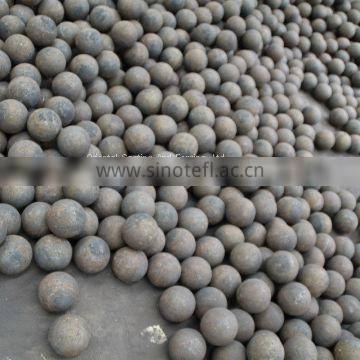 HRC 58-64 Forged Grinding Media Balls