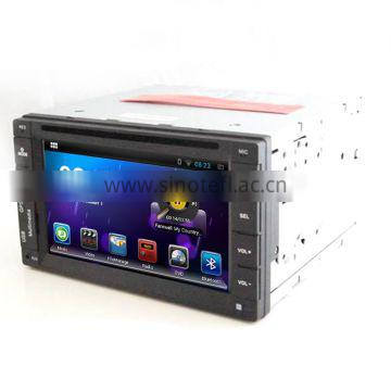 9 Inch Radio 2GRAM+16GROM Android Car Radio For Audi A3