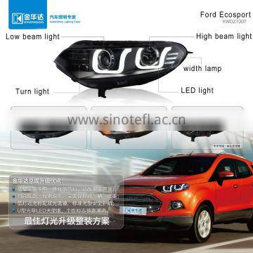 Auto parts light turn light led light hid xenon for Ford SUV
