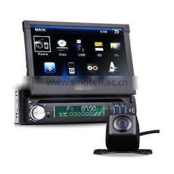 ROM 2G Smart Phone Touch Screen Car Radio 10.2 Inch For Toyota RAV4