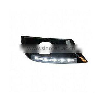 KIGNWOOD DAYTIME LIGH LED LIGHT