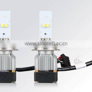 LED head lamp 12V 18W adapt to various cars