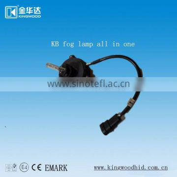 12V Voltage and HID Xenon Lamp Type ac xenon hid kit light