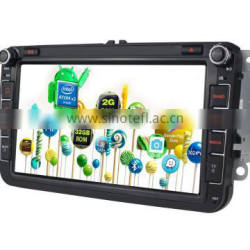 "2G Multimedia Touch Screen Car Radio 6.95"" Inch For Audi A3"