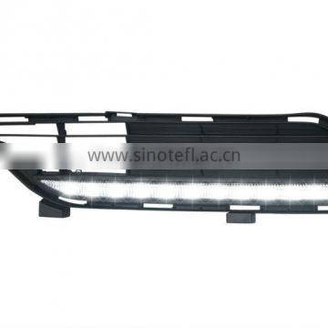 Led driver lighting for Corolla 2013