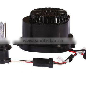 CE , ISO9001 certification All in one hid xenon slim ballast for BMW 320 I high beam