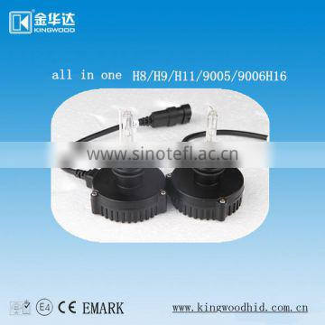 car mount Autovision hid supplier in china