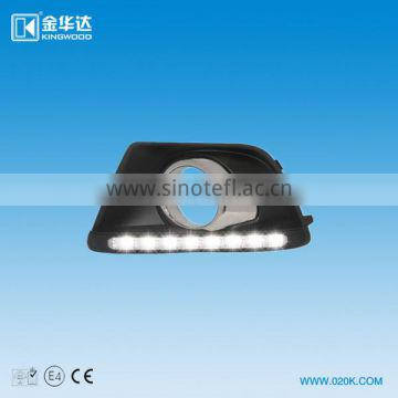 Car led headlight for Mondeo 2013