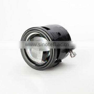 Customized design for exclusive auto models driving lights led fog lamps in car super easy installation 0.01s quick start-up