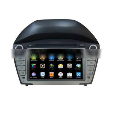 10.2 Inch Wifi Android Double Din Radio 2G For Bmw