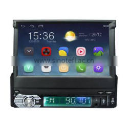10.2 Inch Multimedia 16G Android Car Radio For VW Skoda