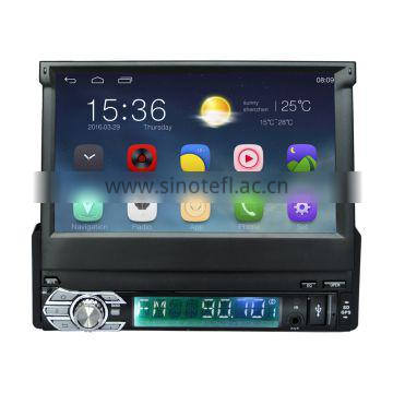 8 Inches Radio 16G Android Car Radio For Volkswagen