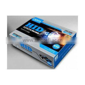 HID Kit Packing Box