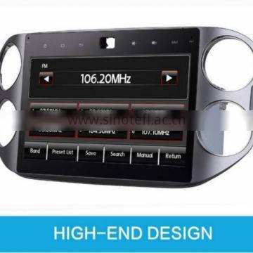 """6.95"""" Inch Gps Android Double Din Radio 3g For Honda"""