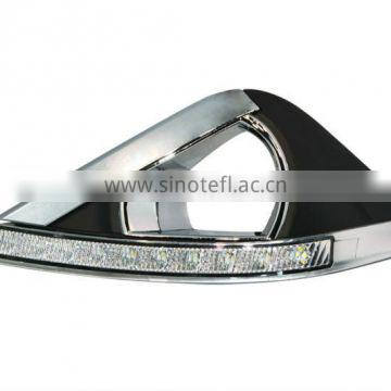 Led flash light for Sunny 2011-2013