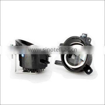 Customized design for exclusive auto models led fog lamp in car super easy installation 0.01s quick start-up