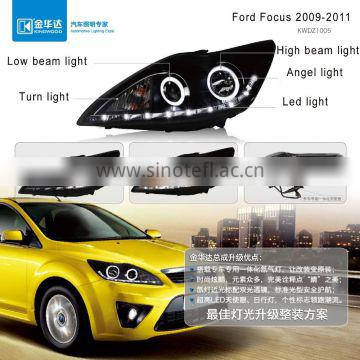 Auto parts light turn light led light hid xenon for Ford 2009-2011