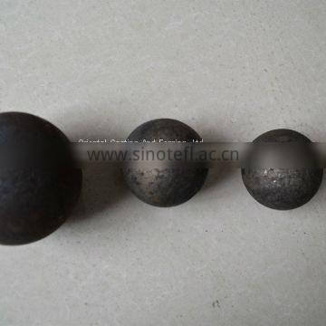 Low Breakage Rate cast steel iron grinding ball