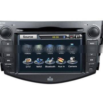 16G Multimedia Touch Screen Car Radio 10.2 Inch For Mercedes Benz A-class