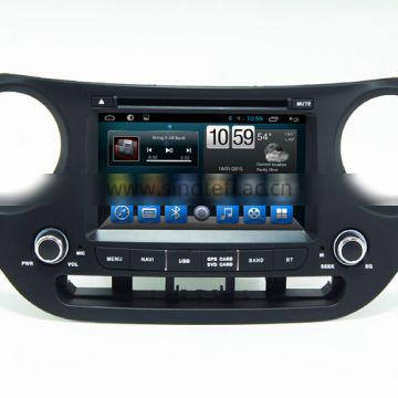 10.2 Inch Gps Android Double Din Radio 2G For Audi Q5