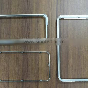Professional industrial flat panel frame, inner frame, upper shell, lower shell processing, high-precision machining,