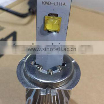 LED Headlight assembly