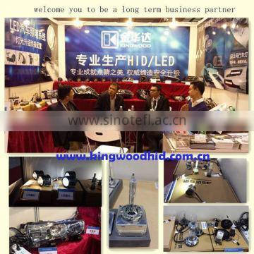 Fog Light Type and HID Xenon Lamp Type led light exhibition lamp for Car headlight, high beam headlight, low beam headlight