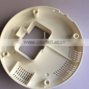 Plastic cover manufacturer make professional OEM plastic mould / molding service maker plastic injection mold silk-screen