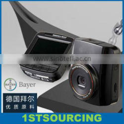 HD Car Rear View Camera 1080P 140degree Wide Angle G-Sensor