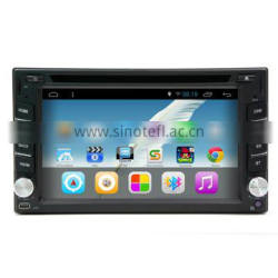 "10.4"" DVR Android Double Din Radio 32G For Audi A3"